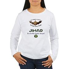 IDF Seals JIHAD T-Shirt