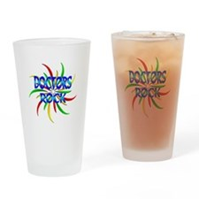 Doctors Rock Drinking Glass