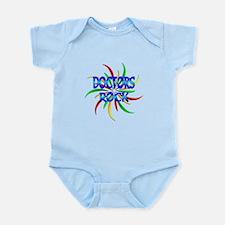 Doctors Rock Infant Bodysuit