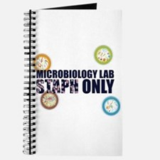 Microbiology Lab Staph Only Journal
