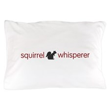 squirrel-light.png Pillow Case