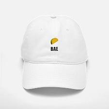 Taco Bae Baseball Baseball Baseball Cap
