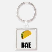Taco Bae Keychains
