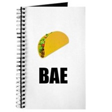 Taco Bae Journal