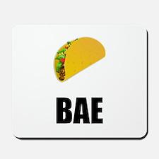 Taco Bae Mousepad