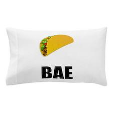 Taco Bae Pillow Case
