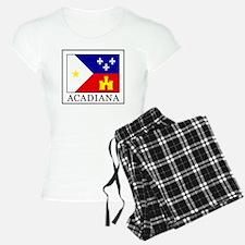 Acadiana Pajamas