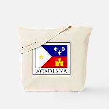 Acadiana Tote Bag