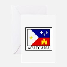 Acadiana Greeting Cards