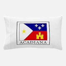 Acadiana Pillow Case