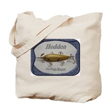 Heddon Fat Body Tote Bag