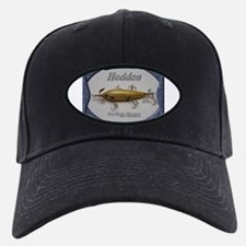 Heddon Fat Body Baseball Hat