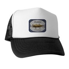 Heddon Fat Body Trucker Hat