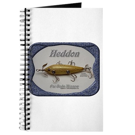 Heddon Fat Body Journal