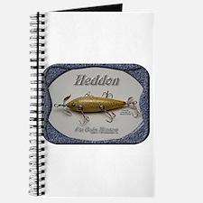 Heddon Fat Body Journal