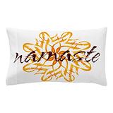 Namaste Pillow Cases