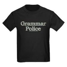 Grammar Police T