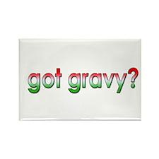 Got Gravy? Rectangle Magnet (10 pack)
