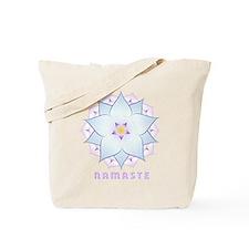 3-namaste-4.png Tote Bag