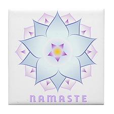 3-namaste-4.png Tile Coaster