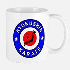 Kyokushin Mug