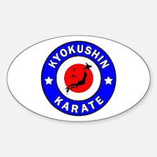 Kyokushin Decal