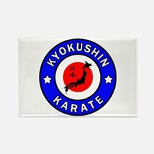 Kyokushin Magnets