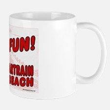 Pontchartrain Beach Mug