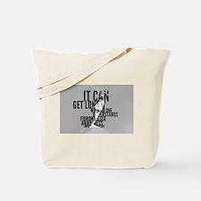 Funny M.e awareness Tote Bag