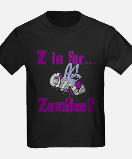 Z is for Zombee T