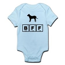 Presa Canario Infant Bodysuit