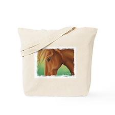'Spirited' Tote Bag