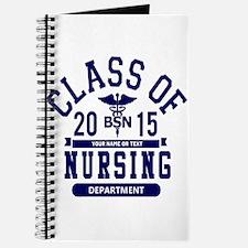 Class of 2015 BSN Journal