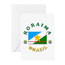 Roraima Greeting Cards (Pk of 10)