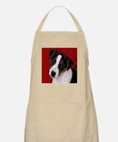 JRT Puppy Ink Sketch Apron