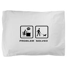 Petit Basset Griffon Vendeen Pillow Sham