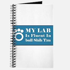 Lab Bull Journal