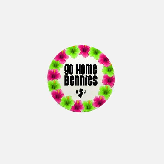 Funny Bennies Mini Button