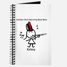 Band Mom - Kelsey Journal