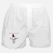 Band Mom - Kelsey Boxer Shorts