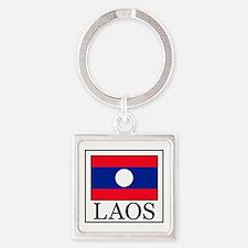 Laos Keychains