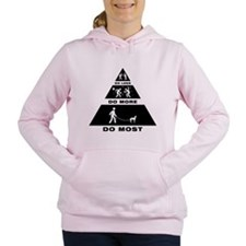 Pharaoh Hound Women's Hooded Sweatshirt
