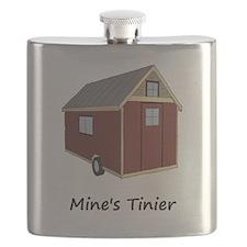 Mine's Tinier Flask
