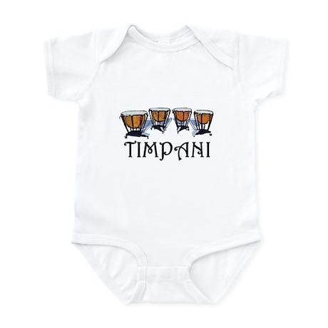 Timpani Infant Creeper