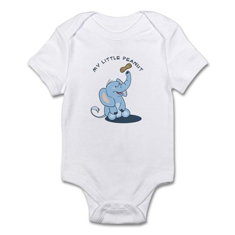 My Little Peanut Infant Bodysuit