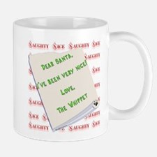 Whippet Nice Mug