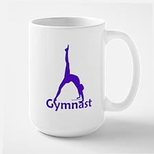 Gymnastics Mug - Gymnast