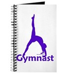 Gymnastics Journal - Gymnast