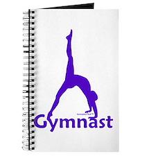 Gymnastics Journal - Gymnast