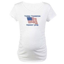 Tommy Thompson president 2008 Shirt
